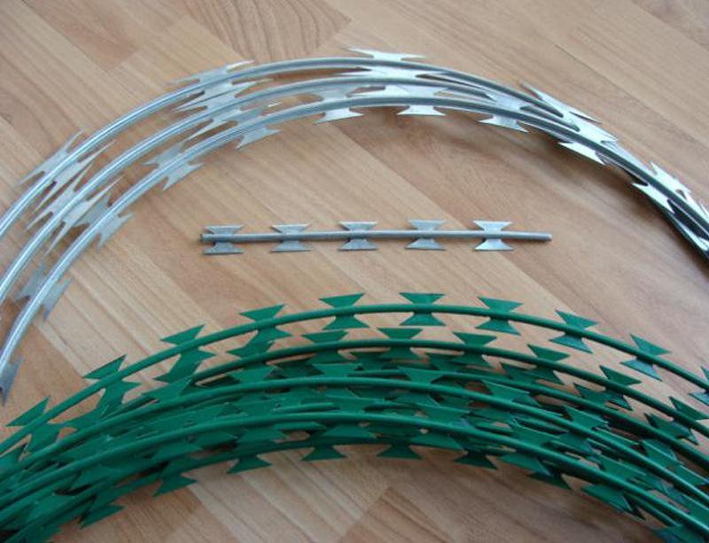 Razor Barbed Wire 2