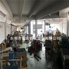 東莞市利索機械設備有限公司