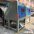 電木批量處理設備-利索滾籃式自
