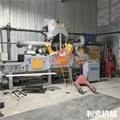 钢材通过式抛丸自动机 2