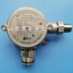 RAE华瑞sp-1102固定式可燃气体报警器