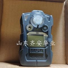 MSA梅思安Altair2X一氧化碳CO气体检测仪