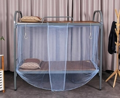 AMVIGOR Rectangular Mosquito Nets with Door