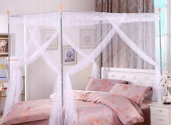 AMVIGOR Decorative Mosquito Nets Model Number DMN01