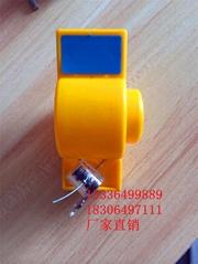 15煤氣表防盜卡扣 燃氣表接頭防護卡扣 一次性表鎖