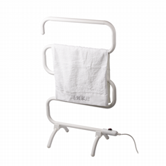 electric heated towel rack towel rail towel dryer