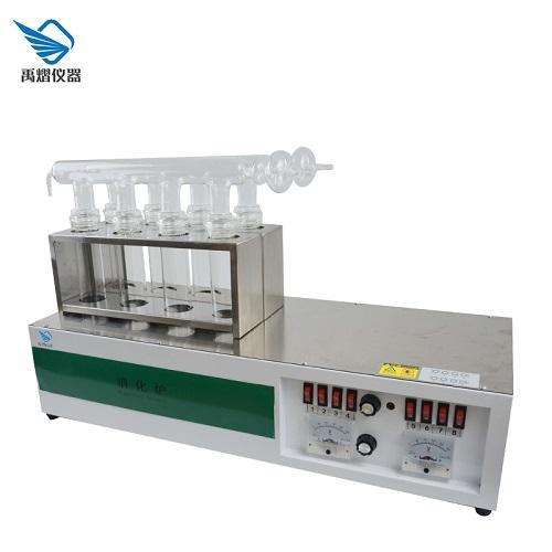 可控硅消化爐-8孔廠家直銷 1