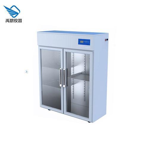雙開門層析冷櫃廠家直銷 1