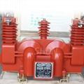 上海飞控实业干式高压计量箱JLSZV-6、10W组合式互感器 5