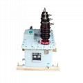 上海飞控实业高压电力计量箱JLS-10户外油浸式组合互感器 5