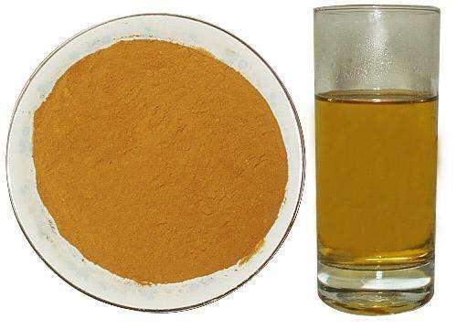 Centella asiaticaextract-Asiaticoside&Asiatic Acid 1