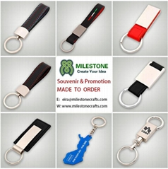 metal keychain/customed keychain/souvenir keychain/key ring