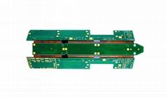 Multilayer Rigid Flex PCB