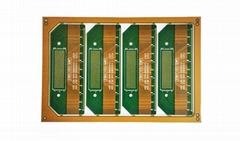Multilayer Flexible PCB