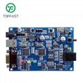 Printer motherboard PCBa PCB assembly 1