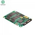 SSD PCB board assembly