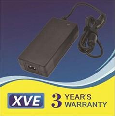 廠家批發16.8V4A鋰電池充電器 智能機器人鋰電池充電器