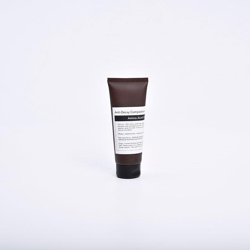amino acid crystal dew cleanser 1