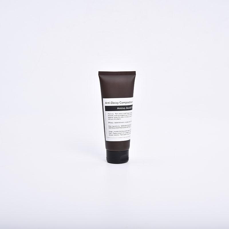 amino acid crystal dew cleanser 2