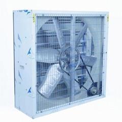 用於車間暢銷產品鍍鋅負壓風扇通風冷卻風扇