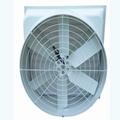 Glass fiber industrial negative pressure