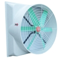 Poultry house FRP negative pressure ventilation cone fiberglass inline exhaust f 1