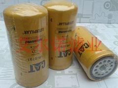 1R-0751卡特发电机组柴油滤芯