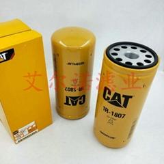 1R-1807卡特發電機組機油濾清器