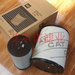 106-3969卡特发电机组空气滤芯