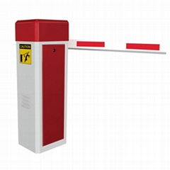 Automatic Traffic Car Parking Road Boom Barrier Gate