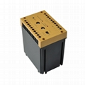 Auto Digital Car Park Inductive Vehicle Loop Detector Loop Sensor