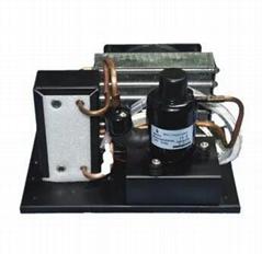 12V 24V Refrigeration System Design Small Cooling System for Tiny Chiller Refrig