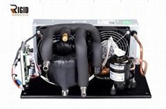 Custom Compression Cooling Chiller with 12V Compressor for Medical & Aesthetic P