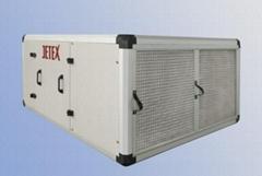 吊頂式空氣處理機 組合風櫃