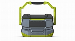 New Portable Beer Can Drinking Cooler Box
