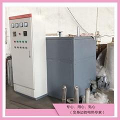 紡織印刷行業配套導熱油爐 軋筒導熱油加熱器