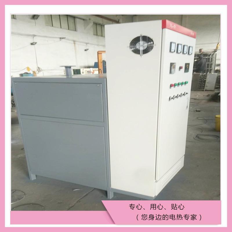 纺织印刷行业配套导热油炉 轧筒导热油加热器 5
