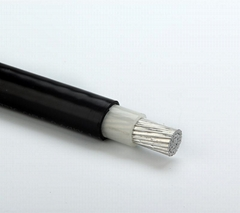 Silane XLPE Insulated Power Cable
