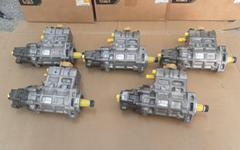 C6.4發動機油泵