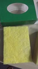 玻璃棉,岩棉