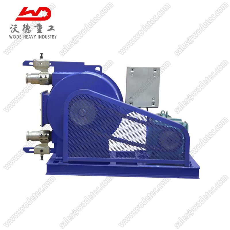 Multifunction heavy duty Hose Peristaltic Pump 2