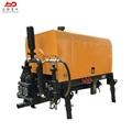 Insulation and saving cost WF20 foam brick production equipment