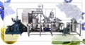Low Temperature Extraction Machine for