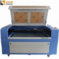Honzhan HZ-1390D Double Head Laser Cutting Engraving Machine for Wood Acrylic