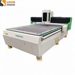 Honzhan Foam Board (KT board) CNC Router HZ-1325K with Oscillating Knife