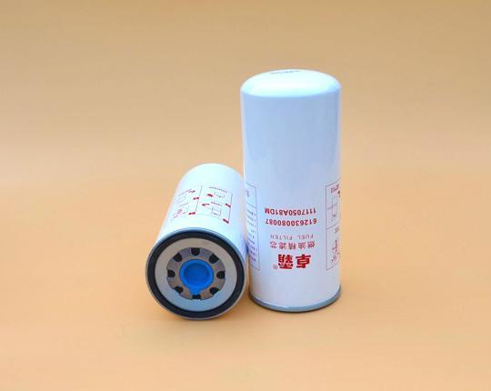 歐曼機油濾清器 1
