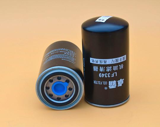 東風機油濾清器 1