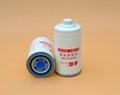 錫柴機油濾清器