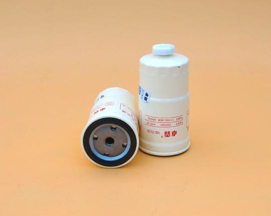 玉柴柴油濾清器 1