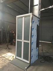 山東鼎亞電梯生產銷售小機房乘客電梯